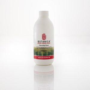 Botanica Cleansing Wash