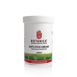 Botanica Anti Itch Cream