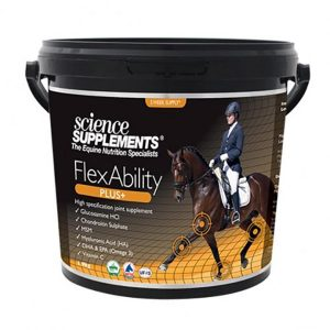 Flexability Plus - One of the most comprehensive joint supplements available in the UK