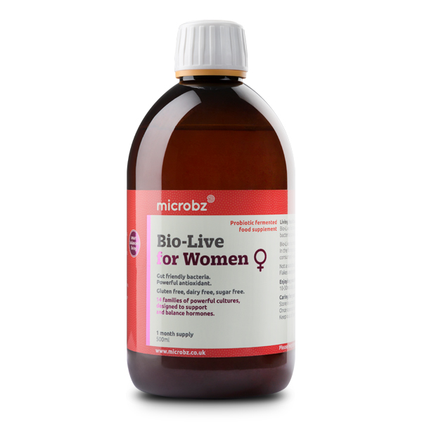 Bio-Live for Women