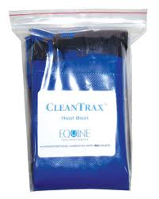 Clean Trax Soaking Boot